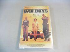 "Kassette VHS "" Bad Boys ""/ Neu"
