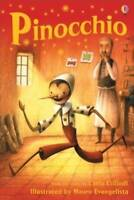 Pinocchio Gift Edition (Young Reading) by Katie Daynes
