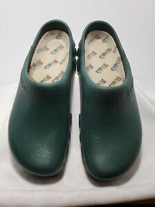 Birkenstock Super Birkis Green with - Select Size 39 us 8