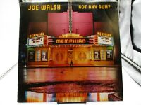 Joe Walsh ‎/ Got Any Gum? 1-25606 Vinyl LP Warner Bros.1987  VG++ cover VG+