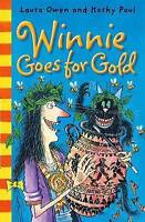 Owen, Laura, Winnie Goes for Gold, Very Good Book