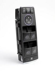 Mercedes-Benz Fensterheberschalter Schalterblock G ML GLE GL GLS CLA GLA A B  A1