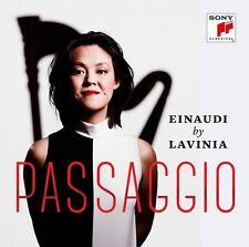 LAVINIA MEIJER - EINAUDI BY LAVINIA - PASSAGGIO  CD NEU