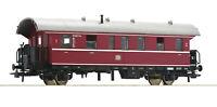"""Roco H0 74260 Personenwagen """"Donnerbüchse"""" 1./2. Klasse der DB - NEU + OVP"""