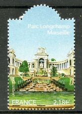 STAMP / TIMBRE FRANCE  N° 4173 ** JARDINS DE FRANCE / PARC LONGCHAMP MARSEILLE