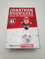 Jonathan Rodriguez Walk-Off Bobblehead - Chattanooga Lookouts Cincinnati Reds 30