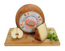 CHEESE PECORINO TOSCANA DOP FORMAGGIO Italian specialty about 2.2 kg