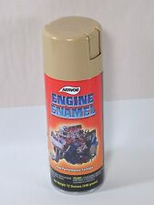 Aervoe 580 Engine Enamel Paint Cummins Beige 12 Oz Can
