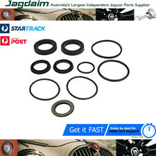 New Jaguar Daimler E-Type XJ6 Power Assisted Steering Rack Seal Kit 11983