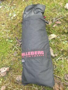 Hilleberg NammatJ 2GT Tent Footprint Ground Tarp