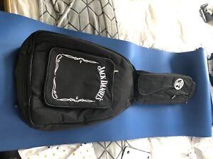 Jack Daniels Soft Guitar Case