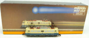 Marklin 8838 Z DB Class 139 Electric Locomotive NIB