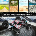 Wltoys A959 1:18 RC Car 2.4Ghz Off Road RC Trucks 4WD 45KM/H High Speed Toy A5E2