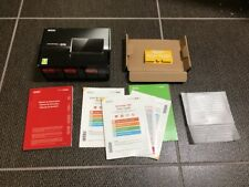 SOLO SCATOLO BOX Nintendo 3DS Cosmos Black [LEGGERE LA DESCRIZIONE]