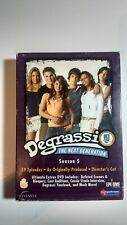 Degrassi The Next Generation Season 5
