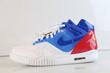 Nike Air Tech Challenge II SP USA White University Red 621358-146 10 us open 1