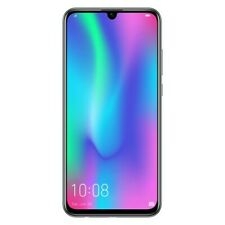 "Honor 10 Lite 64 GB, 6,21"" FHD, Midnight Black, Nero. Smartphone Grado A"