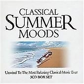 Classical Summer Moods