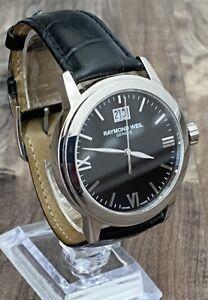 Raymond Weil Tradition 5576 Mens Swiss Quartz Watch