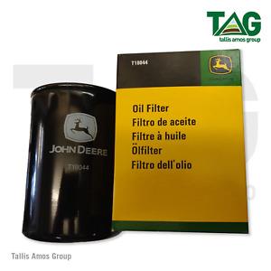 Genuine John Deere Oil Filter - T19044