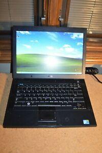 Dell Latitude E6400 Intel Core 2 2.26GHz 4GB RAM 80GB WiFi Windows XP Pro 32-bit