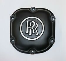 """New R R """"Continental"""", Engine Valve Cover, Neat. Powder Coated"""