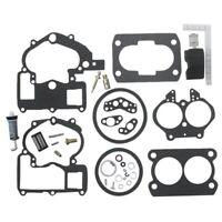 Kit de Reconstruction de RéParation de Carburateur pour Mercruiser Mercury T3D9