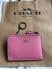 Coach Key/coin/ID Purse