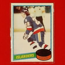 Mike Bossy - 1979-80 - Topps - New York Islanders - #25 - (NM)