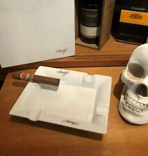 Davidoff Zigarren Aschenbecher, NEU und originalverpackt, 20 x 16 x 3,5 cm