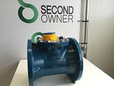 Bopp & Reuther messtechnik WPH-HM Turbine messer Turbinenradgaszähler 250 m3/h