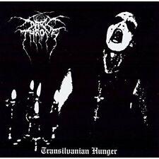 DARKTHRONE-Transilvanian Hunger VINYL LP NEW