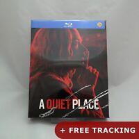 A Quiet Place .Blu-ray Steelbook Full Slip Case Edition / U'Mania