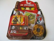 LEGO Ninjago 2170 Minifigur Cole DX NEU OVP