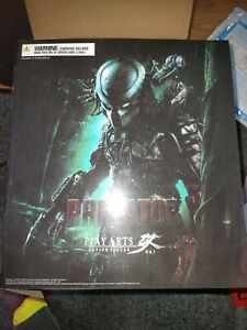 Predator Play Arts Action Figure