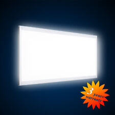 Ultraslim LED Panel 120x60 80W (S) 830 Warmweiß Dimmbar