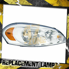 For 2011 Chevrolet Impala Right Passenger Side Head Lamp Headlight  25958360