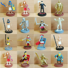 Misc - Horrible Histories Plastic Historical Character Figures - Various