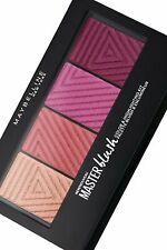 Maybelline Master Blush color y destacando Kit 14g