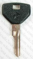 1987-90 OEM Dodge Caravan Original Key Blank