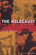 The Holocaust and Collective Memory by Peter Novick-9780747552550-F041