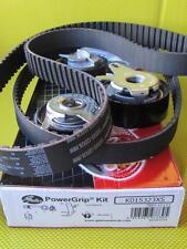 Genuine Gates Timing Belt Kit VOLKSWAGEN LT 35 2.5 TDi 10V diesel  06/03-06/06