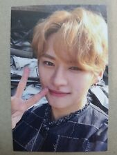 STRAY KIDS LEE KNOW MINHO Authentic Official PHOTOCARD Selfie 1st Album I AM NOT
