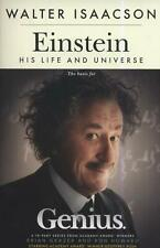Einstein Pa, Walter   Isaacson, Used Excellent Book