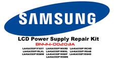 SAMSUNG LCD Power Supply Repair Kit for BN44-00203A