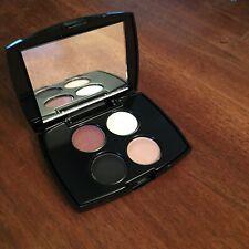 Lancome Color Design Eyeshadow Quad Compact Drape Gaze Color Du Jour Statuesque
