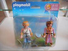 Playmobil Fairy + Princess in Blister (Playmobil nr: 4128)