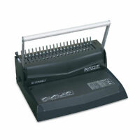 Premium Value Comb Binder High Quality Binding Machine