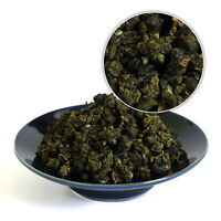 GOARTEA 250g Organic Premium Taiwan Alishan High Mount. Jinxuan Milk Oolong Tea