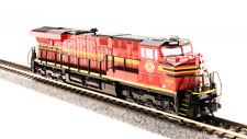 Broadway Limited 3550 GE ES44AC, NS #8114 Norfolk Southern Heritage, Sound/DCC